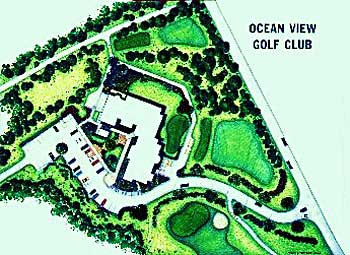 Ocean View Golf Club